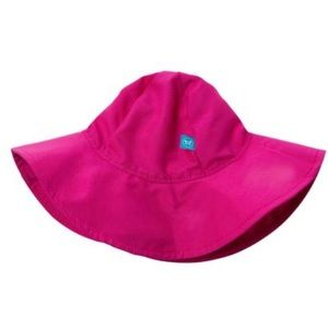 The Honest Company UPF 50 Sun Hat Hot pink